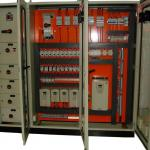 Centro de controle de motores de baixa tensão