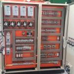 Montagens elétricas industriais