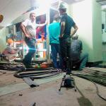 Empresas de manutenção de cabine primária