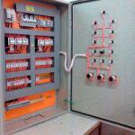 Reforma de painéis elétricos
