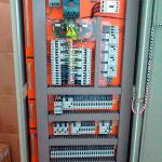 Reforma de quadro elétrico