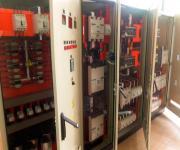 Empresas de montagens de painéis elétricos